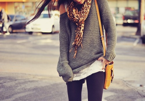 Winter Fashion Archives