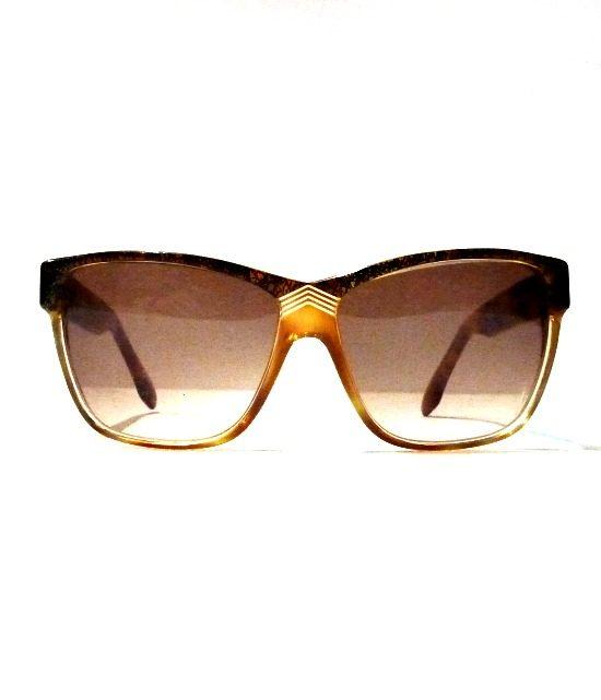 70s vintage 'Charles Jourdan' sunglasses 1