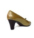 70s vintage 'Nando Muzi' leather shoes 11