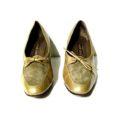70s vintage 'Nando Muzi' leather shoes 111