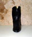 80s vintage fur lined pixie boots 111