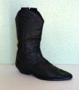 80s vintage global cowboy boots 1