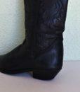 80s vintage global cowboy boots 3