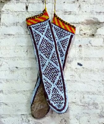 boho slipper socks medium 1