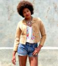 60s vintage suede jacket 2