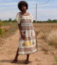 70s vintage ecuador dress 2