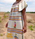 70s vintage ecuador dress 3