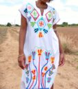 vintage boho dress 3