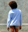 vintage denim jacket rachel 6