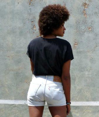 vintage pineapple tshirt 2