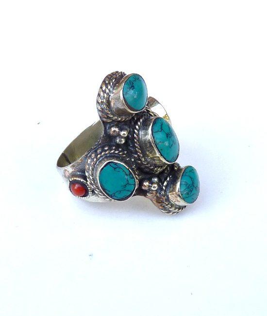 2-vintage-boho-ring-turquiose-666
