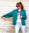 vintage cardigan bowie 4