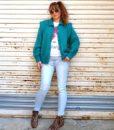 vintage cardigan bowie 5