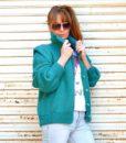 vintage cardigan bowie 7