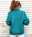 vintage cardigan bowie 9