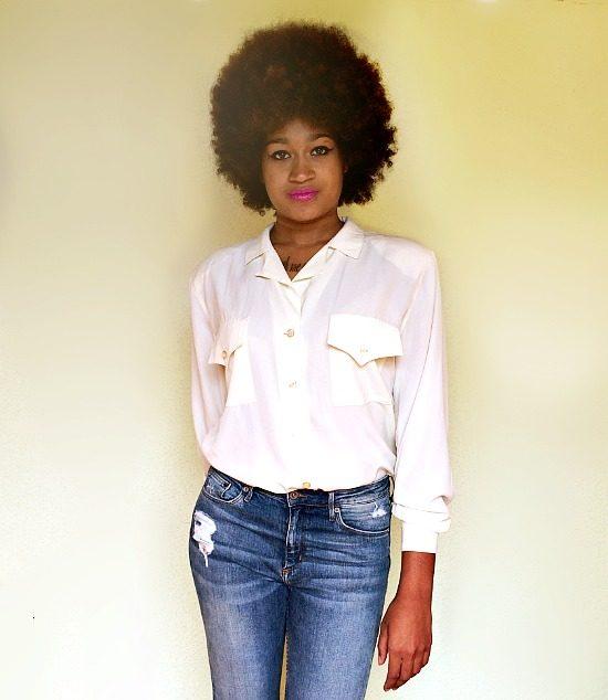 vintage blouse ff 11