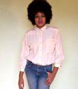 vintage satin blouse 11