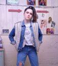 70s vintage knit gilet 3