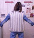 70s vintage knit gilet 7