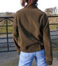 vintage Burberry jacket 5