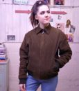 vintage Burberry jacket 6