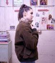 vintage Burberry jacket 7