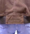 vintage Burberry jacket 8