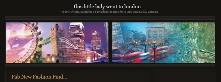 littleladylondon logo