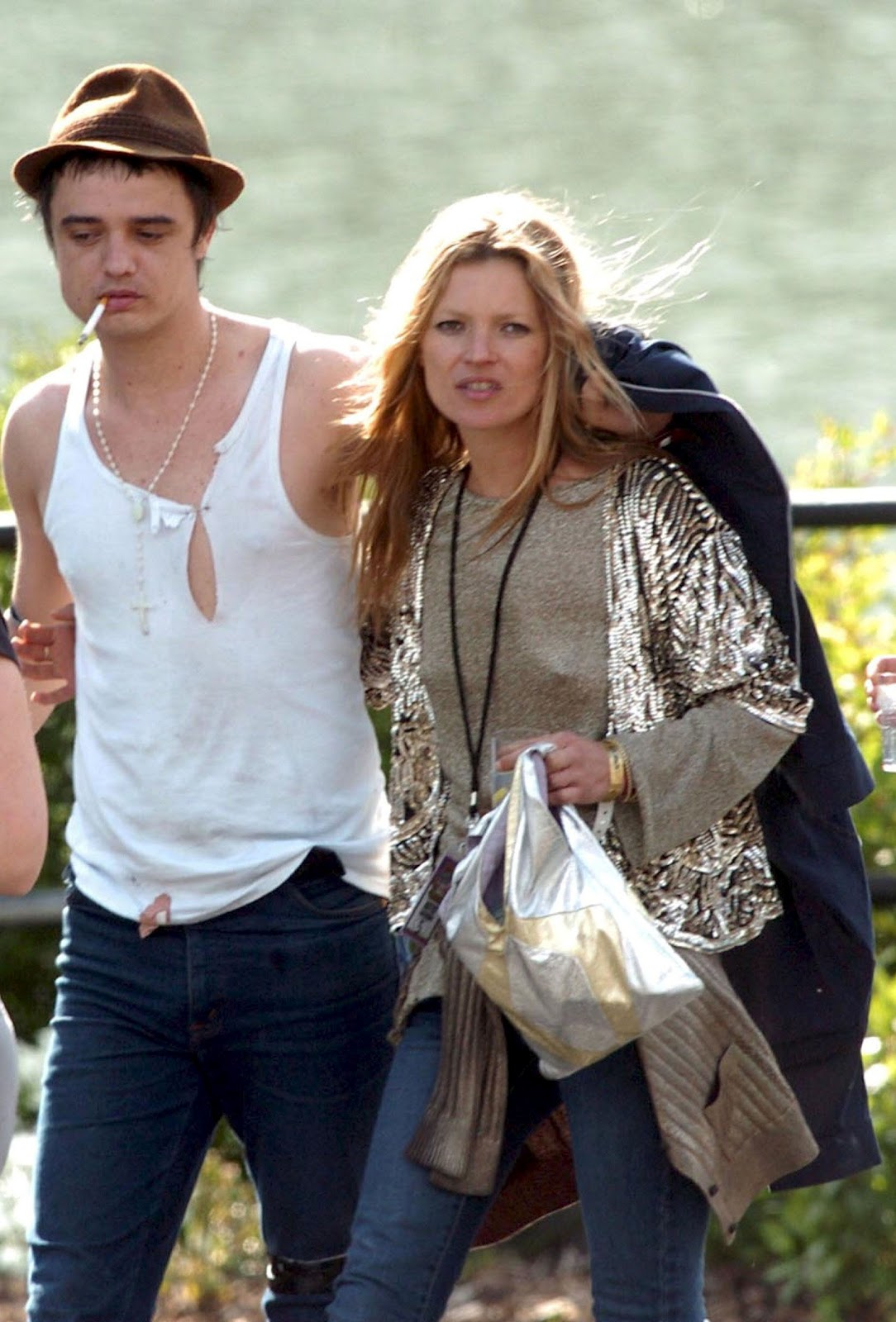 Kate moss pete doherty age difference dating 7