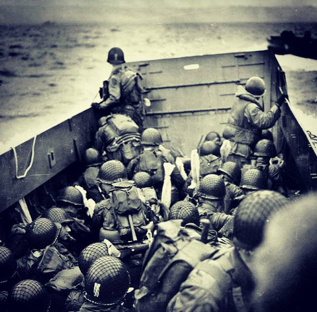 D-Day Operation Neptune, Channel 4