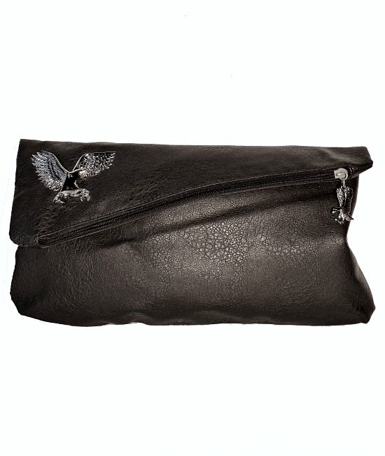 Friis Company eagle envelope clutch bag 111