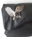 Friis Company eagle envelope clutch bag 333