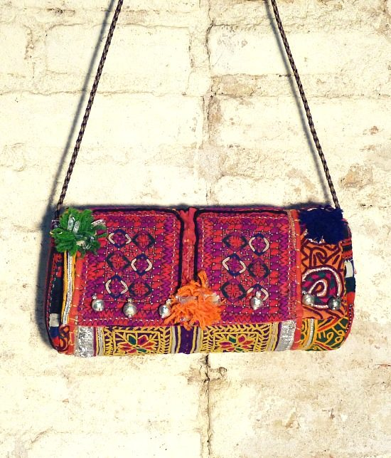 indian boho bag manesha 654