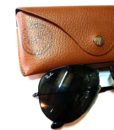 60s vintage Ray Ban aviator sunglasses 2