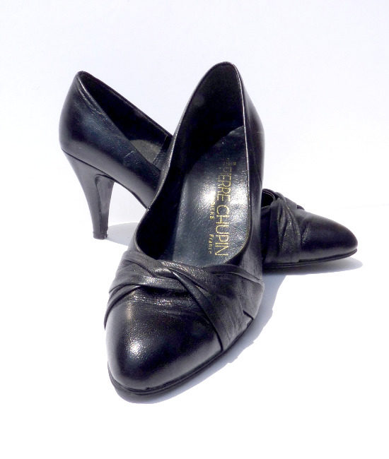 70s vintage shoes 'Pierre Chupin' 1