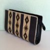 vintage tribal clutch bag 2