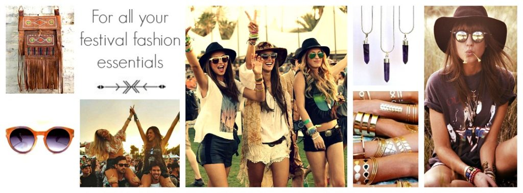 homepage festival fashion