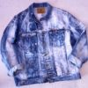 custom denim jacket rise up 1