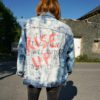 rise up custom denim jacket me 3