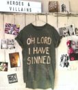 upcycled t-shirt sinner 1