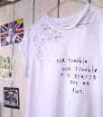 upcycled t-shirt trouble 5