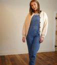 70s Vintage Aran Cable knit Cardigan 2