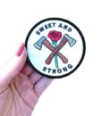 Sweet and strong 3