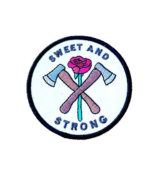 Sweet and strong 4
