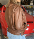 brown leather 4