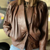 brown leather 7