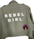 rebel girl vintage cropped military jacket 7