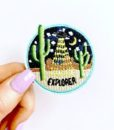 ufo cactuc patch 2