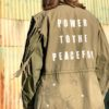 vintage military jacket customised 5