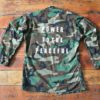 Power to the peaceful military jacket 1-2